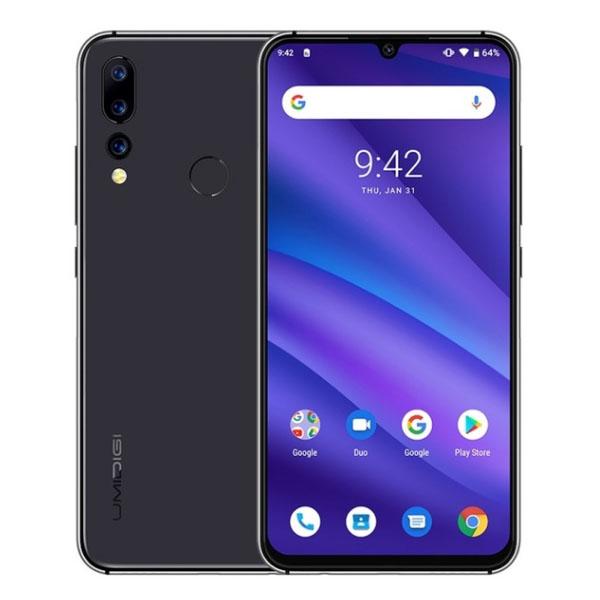Global Dual 4G UMIDIGI A5 Pro Smart phone