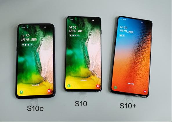 UNLOCKED Original Brand New Samsung S10 Smart Phone3