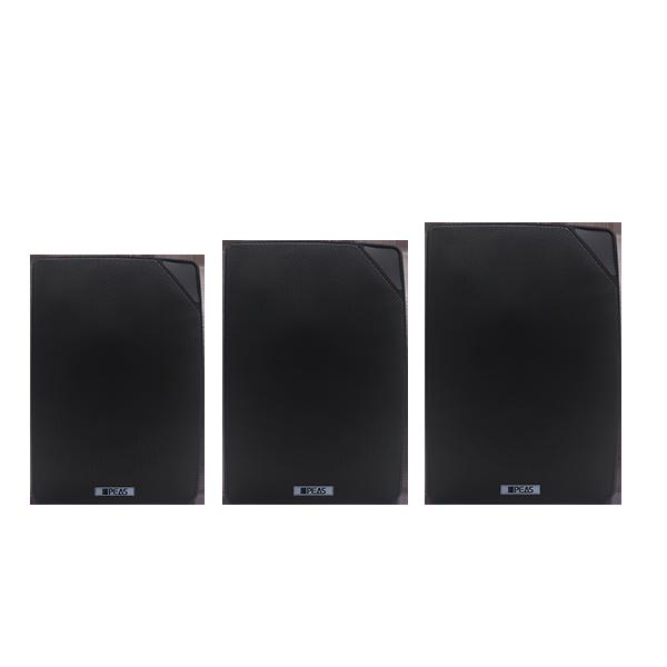 WS6020/6030/6040 20W/30W/40W Wall-mount Speaker with power tap