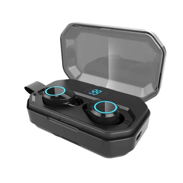 X6 Pro TWS Bluetooth 5.0 Headset