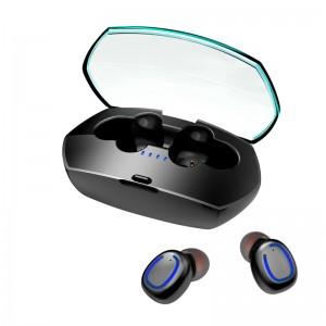 Hot-selling Bluetooth Earphone Wireless - TWS Earphone X48 – Xinliang
