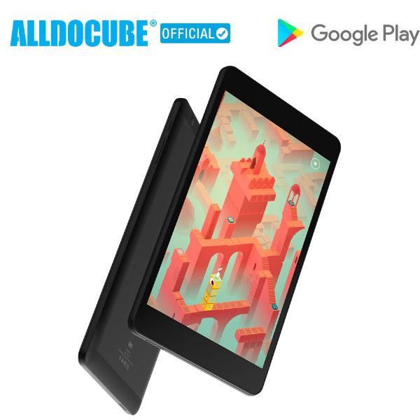 ALLDOCUBE M8 Phone Tablet PC Phablet