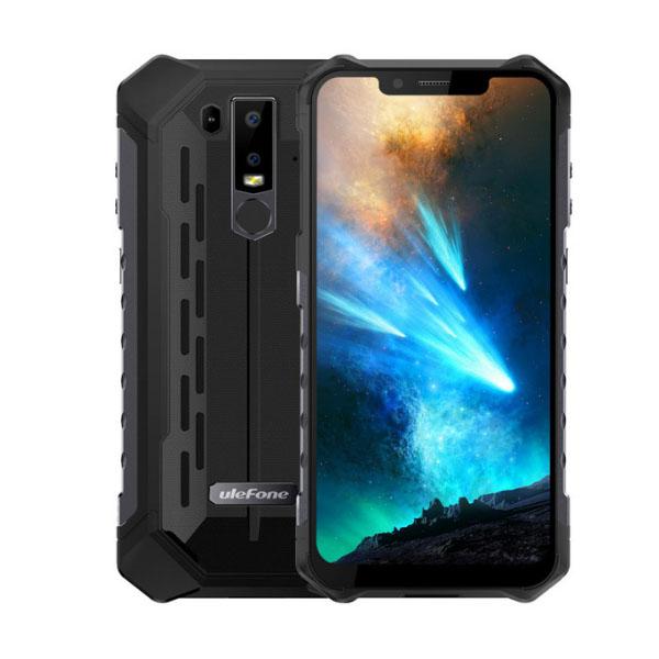 Ulefone Armor 6E Waterproof IP68 Rugged Mobile Phone