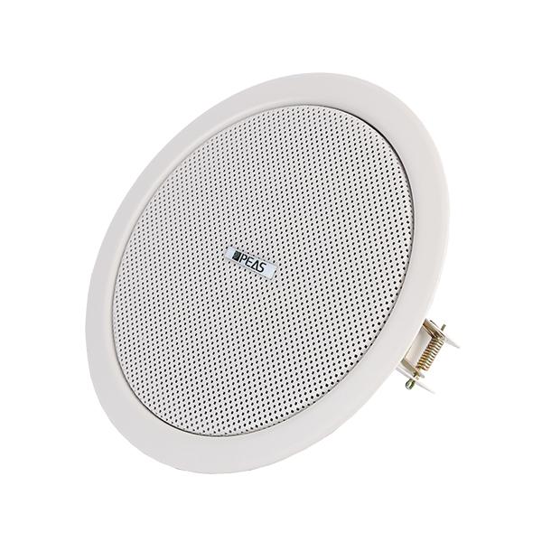 CS610 6.5″ 6W Ceiling speaker