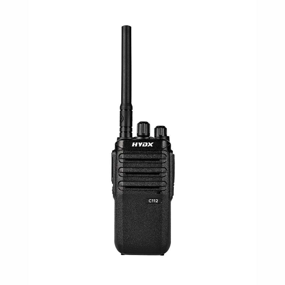 Analog Radio 0.5W/2W HYDX-C112