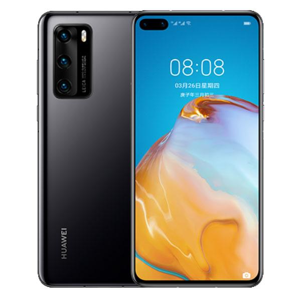 Original Huawei P40 PRO 5G Smart Cell Phone