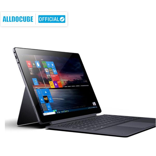 ALLDOCUBE KNOTE X Tablet PC knotex