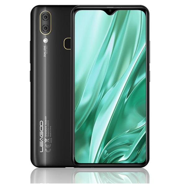 LEAGOO S11 Android 9.0 4G Smartphone