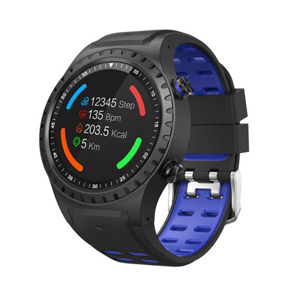 LEMFO M1 GSM GPS smartwatch