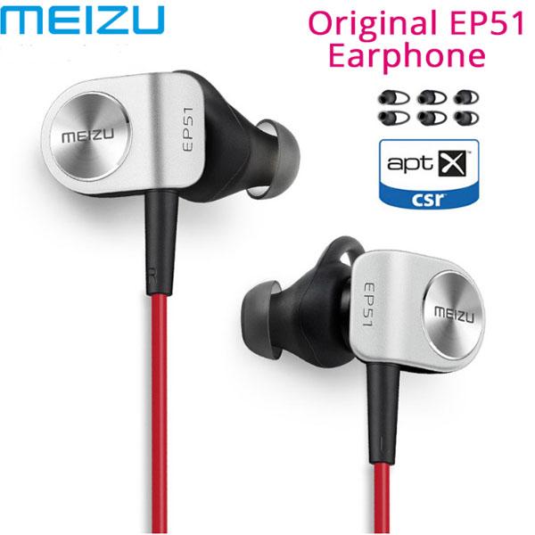 MEIZU EP51 Bluetooth Earphone Sports Headset