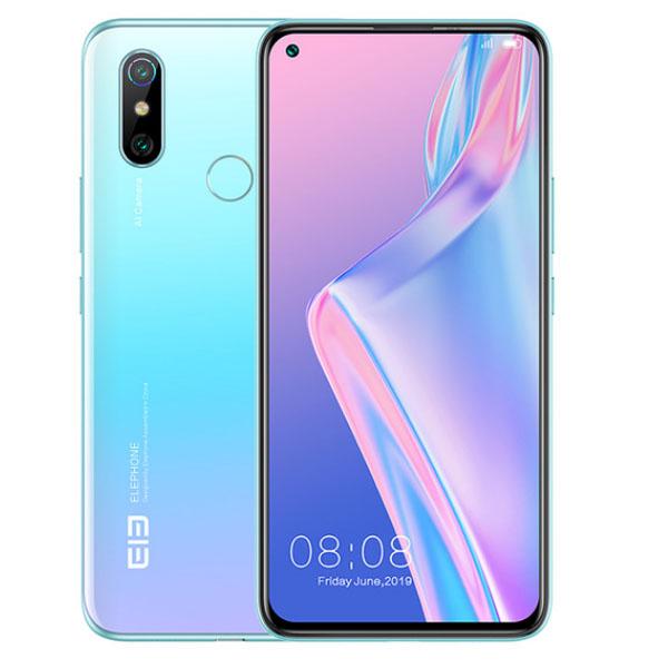 Elephone U3H Smart Mobile Phone