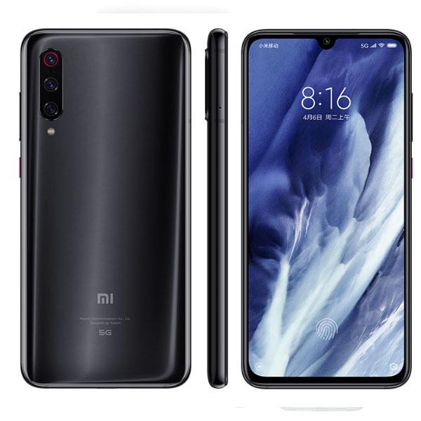 XIAOMI 9 PRO 5G Smart Mobile Phone